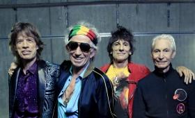 The Rolling Stones anunció una nueva gira por Estados Unidos