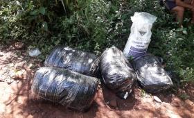 Secuestran 425 kilos de precursores químicos