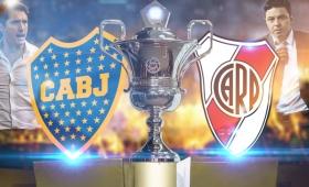 La Superfinal no se juega en Argentina