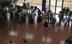 Creció un 34% la cantidad de pasajeros aéreos en Misiones