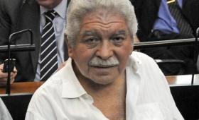 Murió el sindicalista José Pedraza