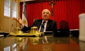 Ordenan detener a un juez federal de Corrientes por narcotráfico