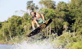 Wakeboard: cuenta regresiva para el campeonato