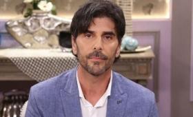 El actor Juan Darthés denunciado por violación