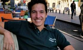 """Pedro Puerta: """"Los partidos políticos no convocan"""""""