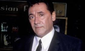 """Murió Frank Adonis, actor de """"Toro Salvaje"""" y """"Buenos Muchachos"""""""