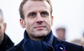 El partido de Macron ofrece consejos de Navidad