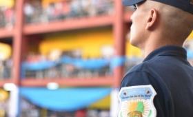 El 63% de los aspirantes a la policía, no aprobó el examen de ingreso