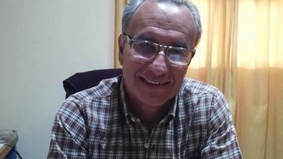 José Aguirre dejó la Municipalidad de Fachinal