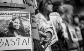 Piden elevar a juicio la causa por el brutal femicidio de Anahí Benítez