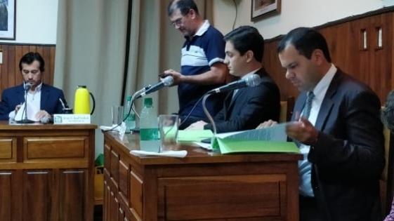 HCD de Apóstoles: Activar Misiones logró retener la vicepresidencia