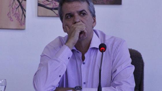 El renovador Chaves reelecto presidente del Concejo obereño