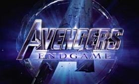 Marvel presentó el primer tráiler de Avengers – Endgame