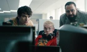 Estrenaron Black Mirror – Bandersnatch en Netflix