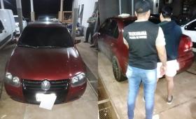 Capturaron un prófugo por narcotráfico e intento de homicidio