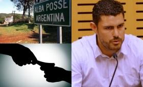 Audio confirma hechos de corrupción que involucran a Carvalho