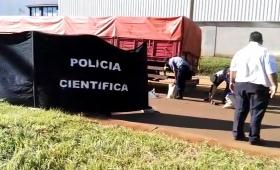"""""""La imprudencia marcó esta fatalidad"""""""