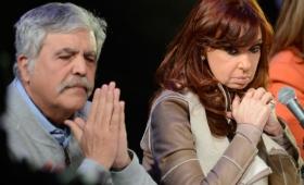 Cuadernos: confirman procesamiento de Cristina y De Vido