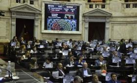 Diputados sancionó la reforma del Código Procesal Penal