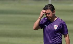 River viaja a Madrid para la final de la Libertadores