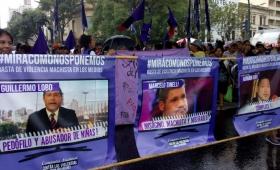 #MiraComoNosPonemos: acción frente a Canal 13