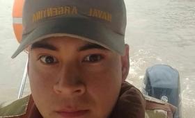 Declaran duelo nacional por prefecto ahogado en Campana