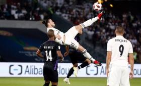 Real Madrid, el campeón de la mano de un argentino