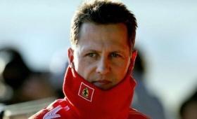 A cinco años de su accidente, poco se sabe de la salud de Schumacher