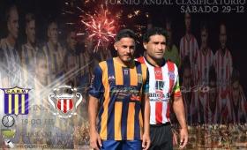 Mitre y Sporting definen la Liga Posadeña de Fútbol