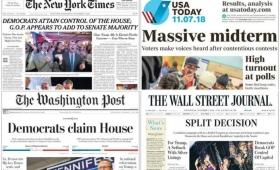 The New York Times y otros diarios sufrieron un ciberataque