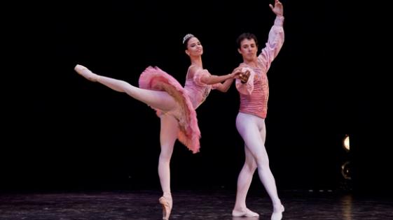 El lunes eligen bailarines en el Parque del Conocimiento