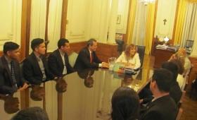 Universidad paraguaya fortalece vínculos con la UNNE