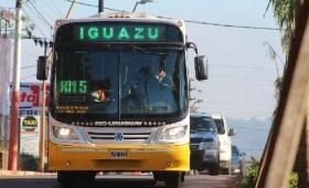 En Iguazú, el boleto urbano llegaría a $60