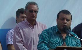 Aguirre se atrincheró en la intendencia de Fachinal