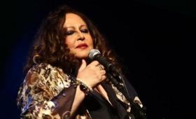 María Creuza cantará chamamé en el Festival de Corrientes
