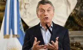 """Macri: """"Los argentinos no somos los mismos que éramos un año atrás"""""""
