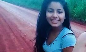 Puerto Esperanza: Buscan a la menor desaparecida, Araceli Vera