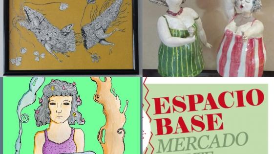 Vuelve el Mercado de Arte a Posadas y luego viaja a Eldorado