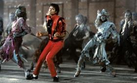 """El video """"Thriller"""" de Michael Jackson cumplió 35 años"""