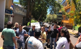 Nuevo pedido de justicia por Jonathan Ramírez