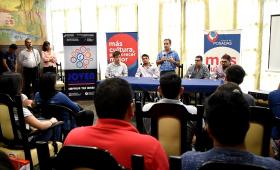 Nuevo programa para jóvenes emprendedores