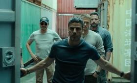 Affleck e Isaac protagonizan el trailer de Triple Frontera