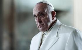 """Francisco cargó contra los que juzgan a los demás como """"fracasados"""""""