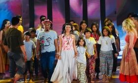 El gobierno reaccionó al reclamo de la comunidad Itá Poty Mirí