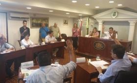 Iguazú: el Concejo llamó a extraordinarias