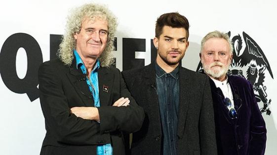 Queen anuncia una gira por Estados Unidos