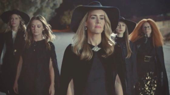 Las brujas de American Horror Story tendrán una nueva temporada