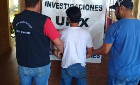 Cayó un sospechoso por el crimen de Jonathan Ramírez