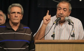 La CGT pidió reunión urgente con el Gobierno
