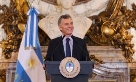 Macri alienta rumores de una fórmula con Patricia Bullrich